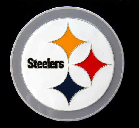 Partido Steelers